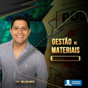 Administração de Materiais - Curso online