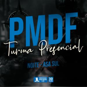 PMDF - Noturno 535 h/a - Asa Sul/DF